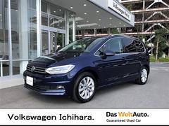 VW ゴルフトゥーラン TSI Highline Technology P
