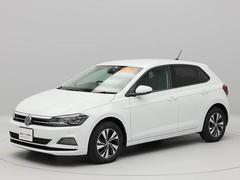 VW ポロTSI Comfortline SAFETY PKG