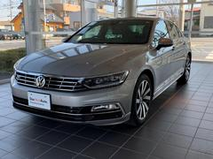 VW パサートTSI R−Line