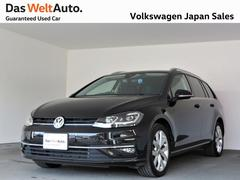 VW ゴルフヴァリアントTSI Highline 7.5MODEL LED