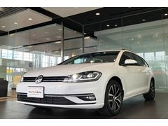 VW ゴルフヴァリアントワンオーナー 禁煙車 デジタルメーター Bluetooth