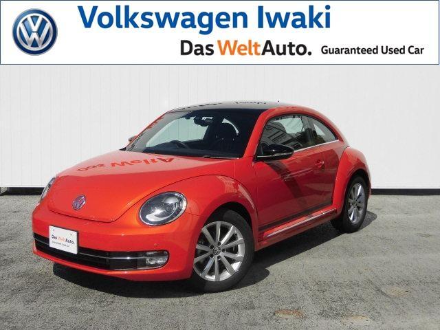 フォルクスワーゲン クラブ Volkswagen認定中古車 ワンオーナー