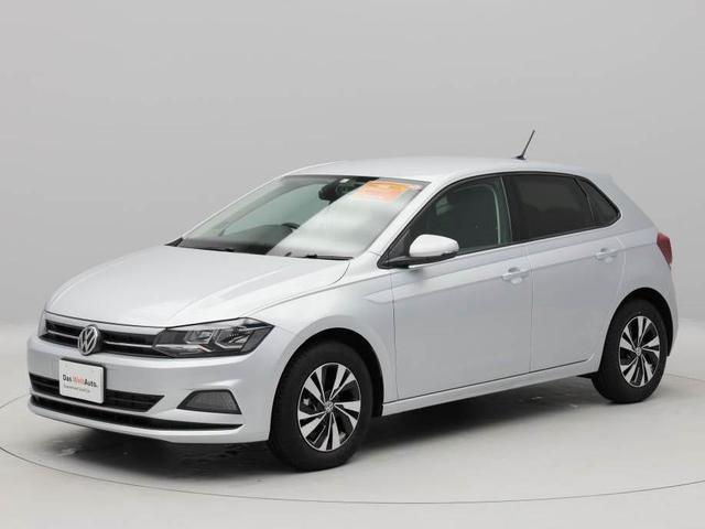 フォルクスワーゲン TSI コンフォートライン ナビテクノロジーP付 認定中古車