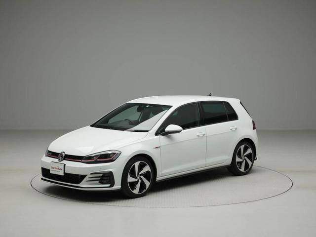 フォルクスワーゲン TechnologyP DCC 社用車 認定中古車