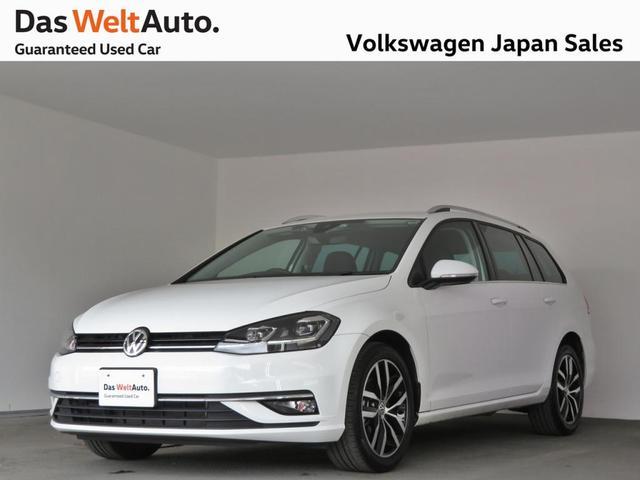 フォルクスワーゲン TSIハイライン Tech.Edition 認定中古車