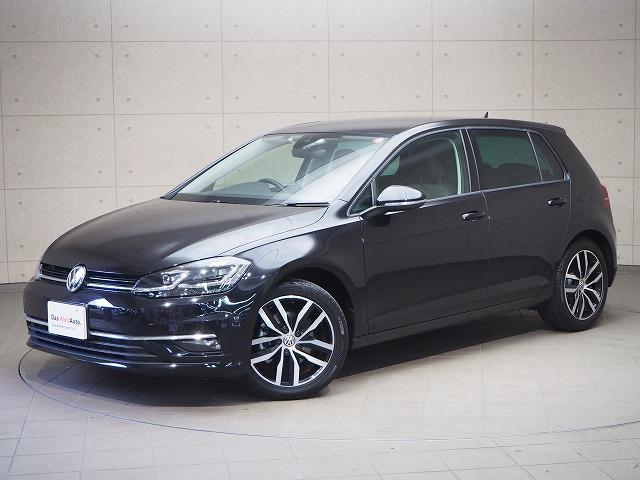 フォルクスワーゲン TSI ハイライン テックエディション 認定中古車 保証付き