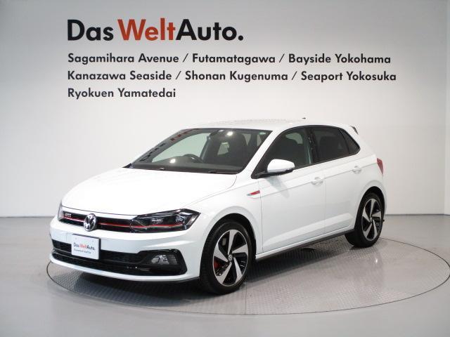 フォルクスワーゲン メーカー保証付 認定中古車 ワンオーナー 盗難防止装置