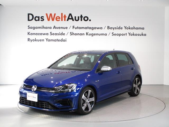 フォルクスワーゲン 4WD メーカー保証付 認定中古車 アイドリングストップ