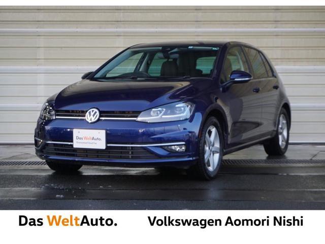 フォルクスワーゲン TSIハイライン マイスター Volkswagen認定中古車 Volkswagen認定保証 禁煙ワンオーナー車