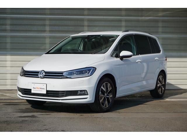 フォルクスワーゲン TSI ハイライン Volkswagen認定中古車 Volkswagen認定保証 禁煙ワンオーナー車