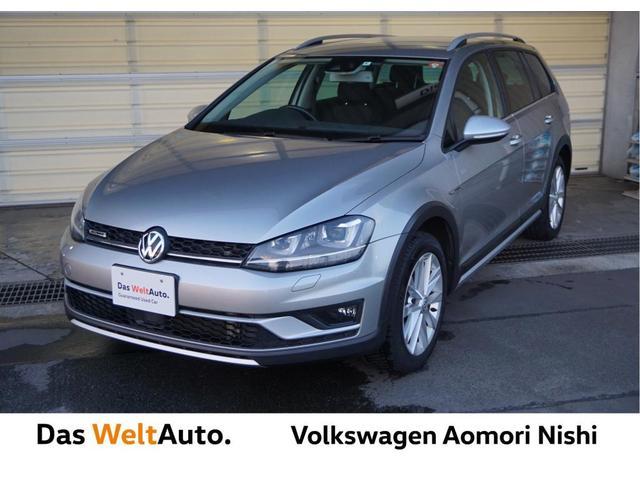 フォルクスワーゲン TSI 4モーション アップグレードパッケージ VW認定中古車 認定保証&安心の71項目点検整備 禁煙車
