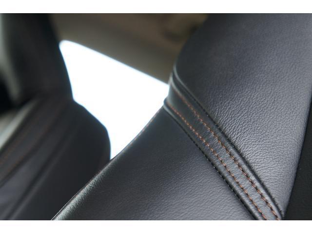 ボルボ ボルボ V40 クロスカントリー T5 AWD レザー 歩行者エアバッグ