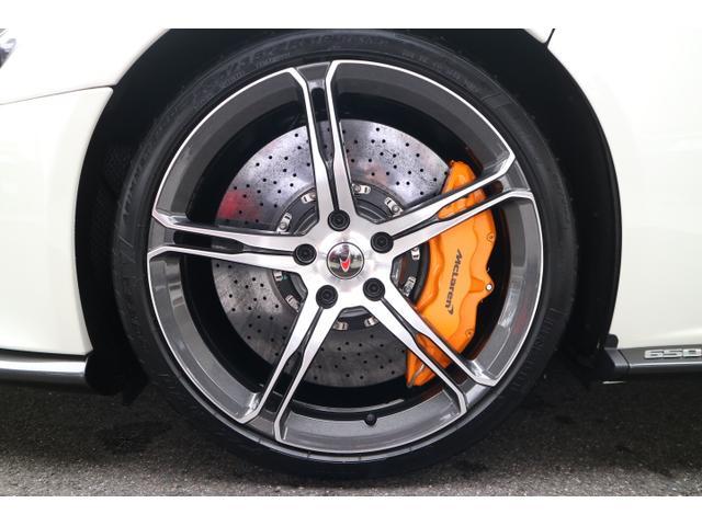マクラーレン マクラーレン 650S スパイダー