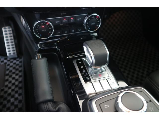 メルセデスAMG メルセデスAMG G63 ロング 4WD デジ-ノエクスクル-シブPKG