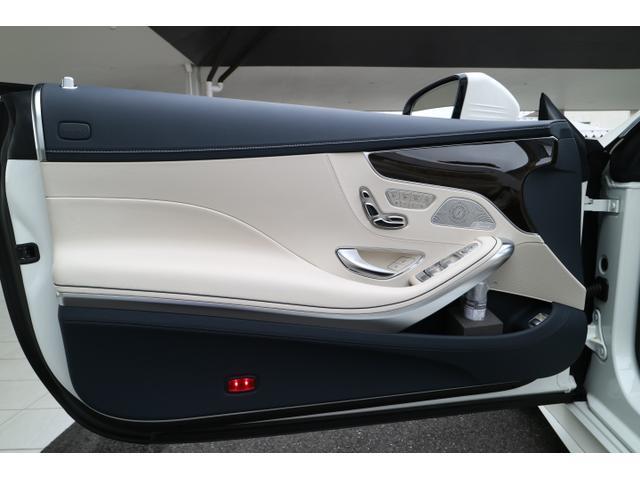 S550 カブリオレ ディ-ラ-車(16枚目)