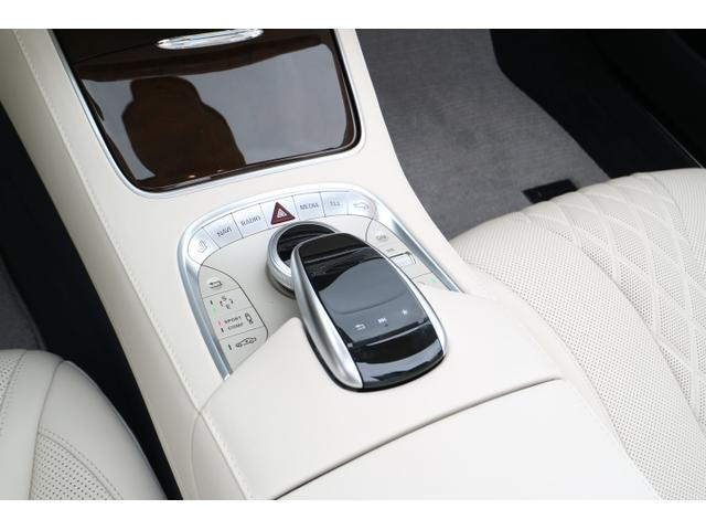 S550 カブリオレ ディ-ラ-車(17枚目)
