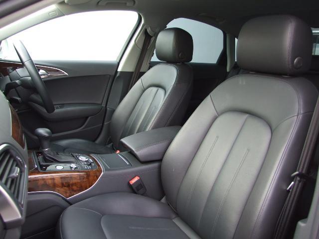 アウディ アウディ A6ハイブリッド ベースグレード 13年モデル パーキング・サラウンドビュー