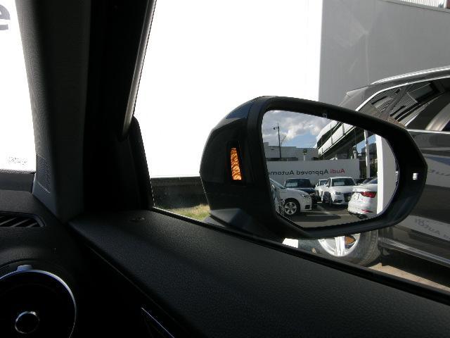 1.0TFSIスポーツ グレーレザー ナビ リアカメ アダプティブクルコン サイド&レーンアシスト バーチャルコクピット オートマチックテールゲート LEDヘッドライト 17AW ドライブセレクト リアカメ&センサー(34枚目)