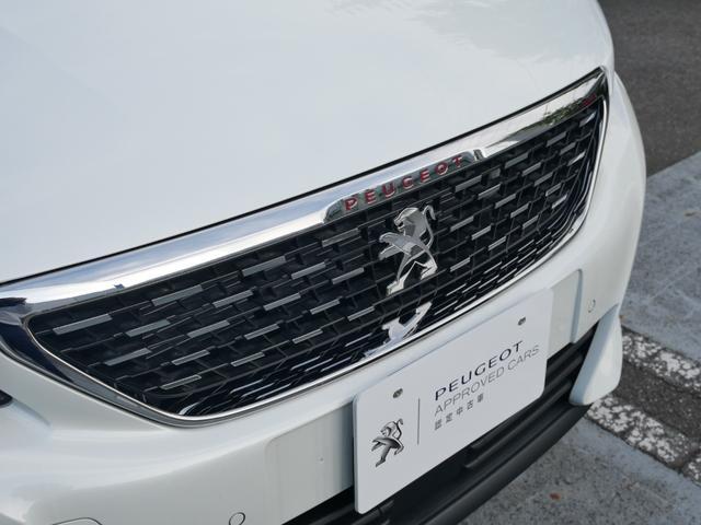 SW GT ブルーHDi サンルーフ付 元試乗車(14枚目)
