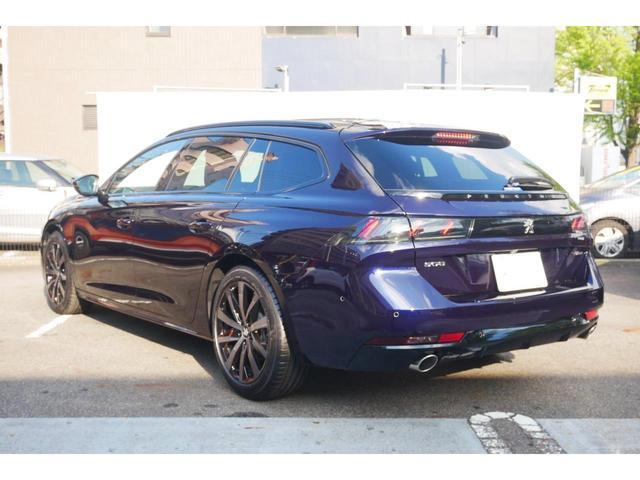 SW GT LINE フルパッケージ付 正規認定中古車(10枚目)