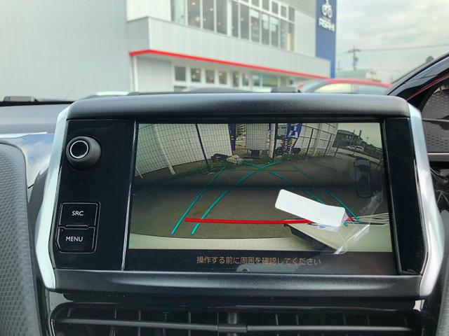 GTライン Bカメラ・シートヒーター・グリップコントロール(9枚目)