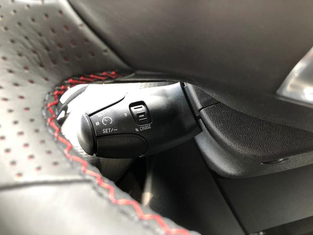 GTライン Bカメラ・シートヒーター・グリップコントロール(11枚目)