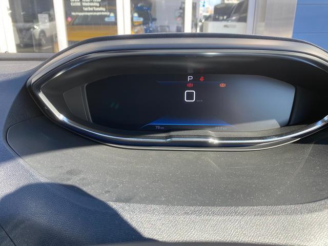 CROSSCITY BLUEHDI/特別仕様車/新車保証継承/クリーンディーゼル車/ハーフレザーシート/電動シート付き/カープレイ対応/アンドロイドオート対応/ACC(29枚目)
