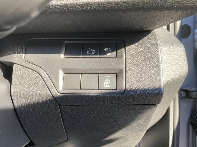 CROSSCITY BLUEHDI/特別仕様車/新車保証継承/クリーンディーゼル車/ハーフレザーシート/電動シート付き/カープレイ対応/アンドロイドオート対応/ACC(43枚目)