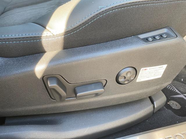 CROSSCITY BLUEHDI/特別仕様車/新車保証継承/クリーンディーゼル車/ハーフレザーシート/電動シート付き/カープレイ対応/アンドロイドオート対応/ACC(46枚目)