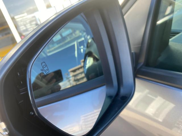 CROSSCITY BLUEHDI/特別仕様車/新車保証継承/クリーンディーゼル車/ハーフレザーシート/電動シート付き/カープレイ対応/アンドロイドオート対応/ACC(61枚目)