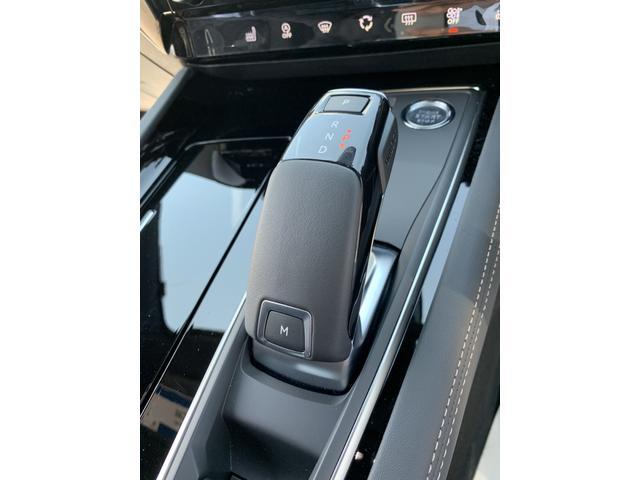 GT ブルーHDi プレミアムレザーエディション 新車保証継承/8AT/純正ナビ付/ETC2.0付き/フルレザーシート/電動シート付き/カープレイ対応/ACC(11枚目)
