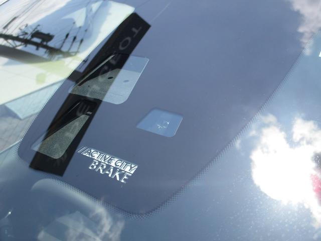 アクティブシティブレーキ。約5〜30km/hの間で走行中、レーザーセンサーが前方の車両や障害物を検知。低速走行時に起こりやすい追突事故などを回避、軽減します。【プジョー大府:0562-44-0381】