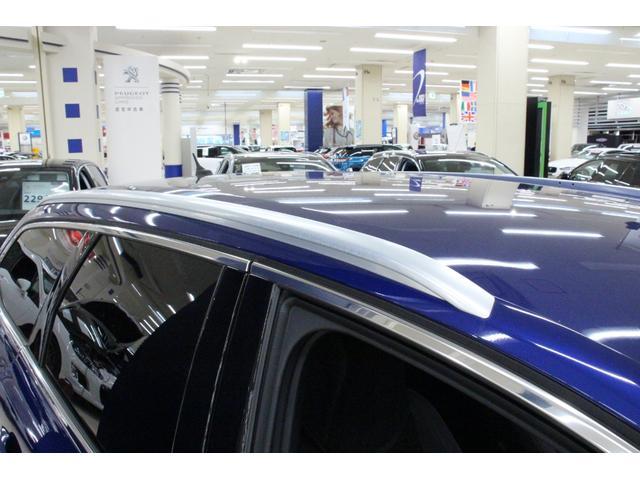 SW GT ブルーHDi 元試乗車 新車保証継承 8AT(15枚目)