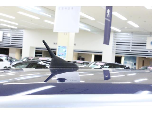 SW GT ブルーHDi 元試乗車 新車保証継承 8AT(20枚目)