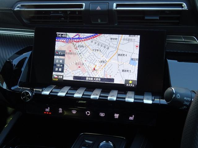 SW GTライン 元試乗車/フルパッケージ/純正ナビ/ETC2.0/新車保障継承/1.6Lガソリンモデル/フルレザーシート/フロントシートヒーター/ナイトビジョン/アクティブサスペンション/セーフティブレーキ/ACC(4枚目)