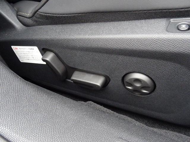 SW GTライン 元試乗車/フルパッケージ/純正ナビ/ETC2.0/新車保障継承/1.6Lガソリンモデル/フルレザーシート/フロントシートヒーター/ナイトビジョン/アクティブサスペンション/セーフティブレーキ/ACC(19枚目)