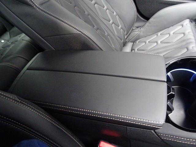 SW GTライン 元試乗車/フルパッケージ/純正ナビ/ETC2.0/新車保障継承/1.6Lガソリンモデル/フルレザーシート/フロントシートヒーター/ナイトビジョン/アクティブサスペンション/セーフティブレーキ/ACC(39枚目)