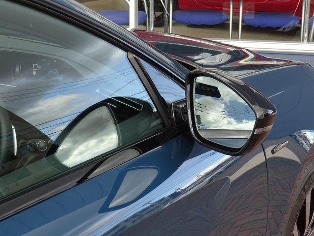 SW GTライン 元試乗車/フルパッケージ/純正ナビ/ETC2.0/新車保障継承/1.6Lガソリンモデル/フルレザーシート/フロントシートヒーター/ナイトビジョン/アクティブサスペンション/セーフティブレーキ/ACC(60枚目)