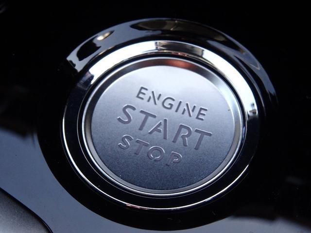 こちらのプッシュボタンでエンジンをスタートします。【プジョー大府:0562-44-0381】