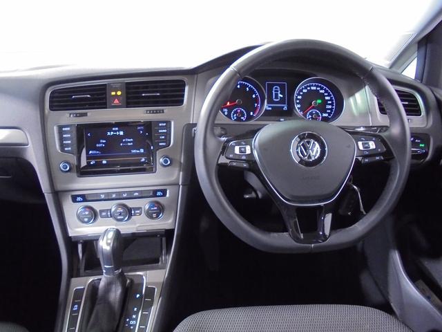 フォルクスワーゲン VW ゴルフ TSIコンフォートラインブルーモーションテクノロジーMMS