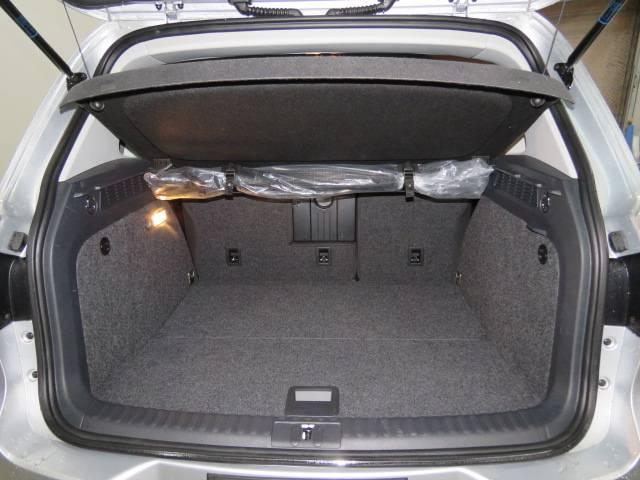 フォルクスワーゲン VW ティグアン Lounge