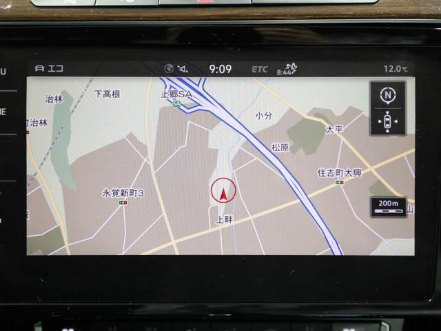 TSI Highline TechnologyP 認定中古車(12枚目)