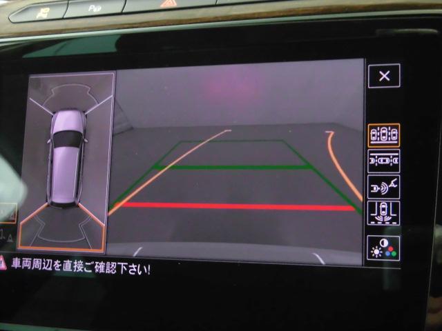 「フォルクスワーゲン」「VW パサートヴァリアント」「ステーションワゴン」「長野県」の中古車7