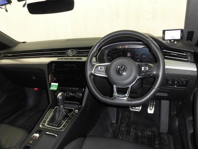 Rライン 4モーションアドバンス 認定中古車 ETC ナビ バックカメラ 革シート シートヒーター 電動シート 4WD LED(2枚目)