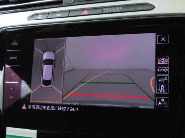 Rライン 4モーションアドバンス 認定中古車 ETC ナビ バックカメラ 革シート シートヒーター 電動シート 4WD LED(8枚目)
