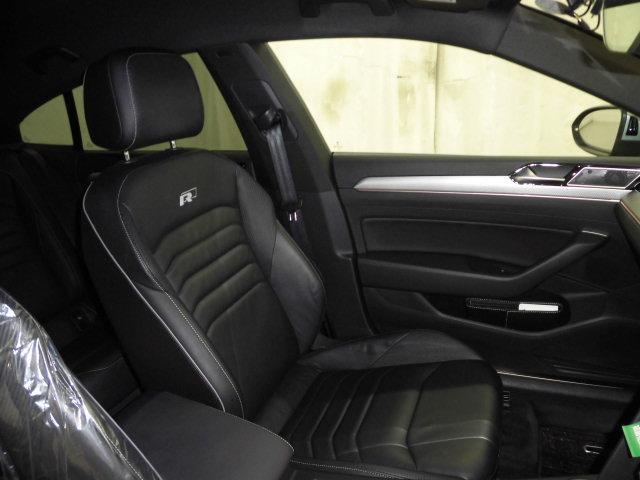 Rライン 4モーションアドバンス 認定中古車 ETC ナビ バックカメラ 革シート シートヒーター 電動シート 4WD LED(18枚目)