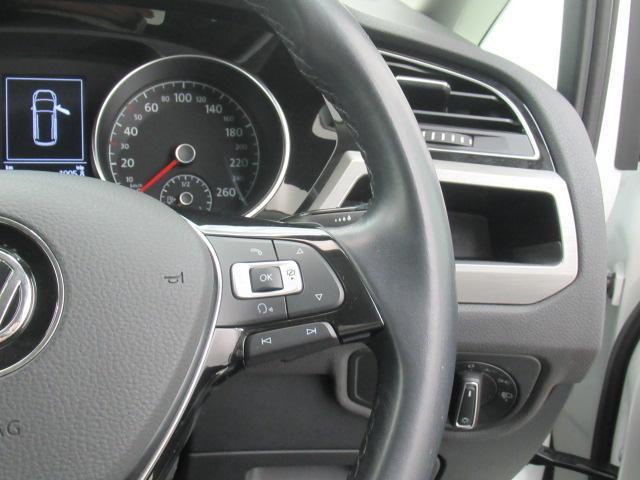 TDI コンフォートライン 認定中古車 LED CD再生 キーレス AW ABS ESC(12枚目)