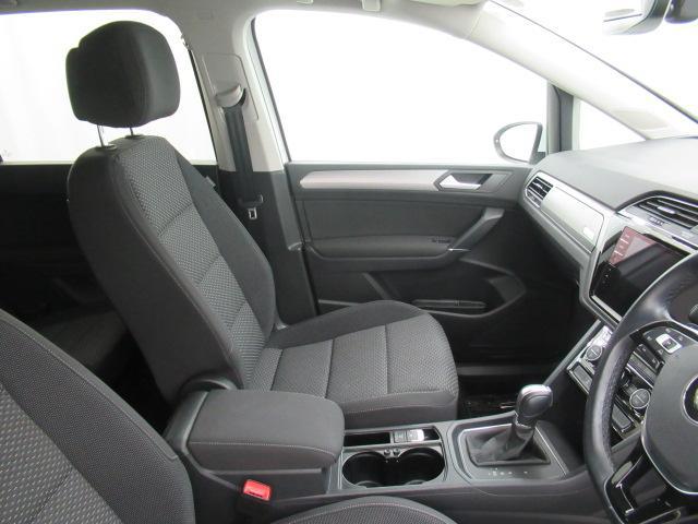 TDI コンフォートライン 認定中古車 LED CD再生 キーレス AW ABS ESC(18枚目)