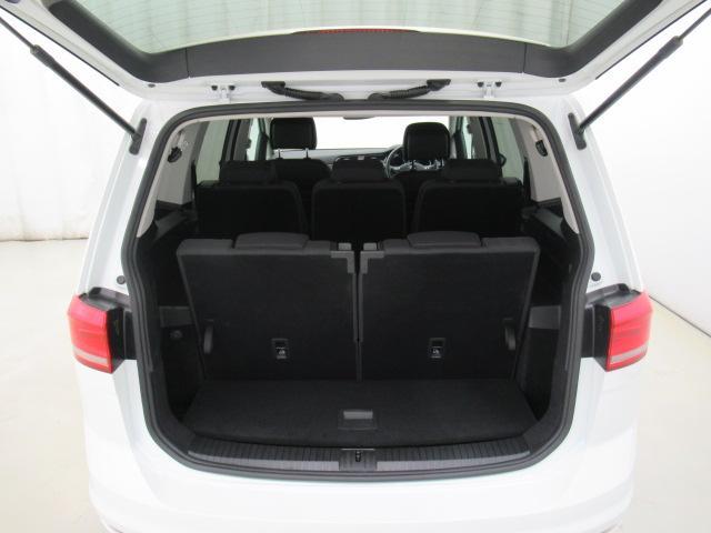 TDI コンフォートライン 認定中古車 LED CD再生 キーレス AW ABS ESC(19枚目)