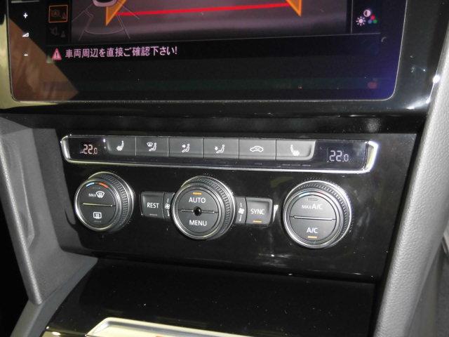 TSI 4モーション Rライン 認定中古車 キーレスエントリー 盗難防止システム 記録簿 4WD サイドエアバッグ ナビ バックモニター ステアリングスイッチ(8枚目)